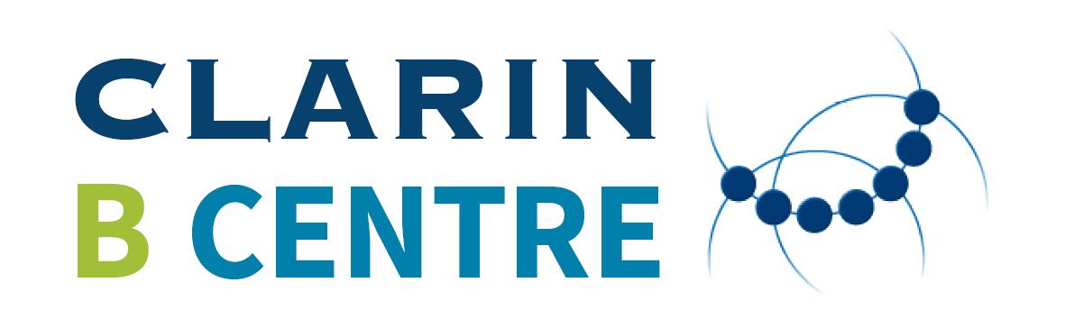 CLARINi B-keskus